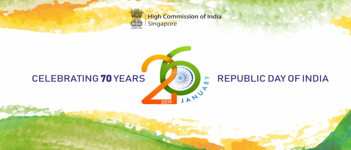 70th Republic Day of India